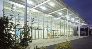 NAEC Stoneleigh Midlands Business Network