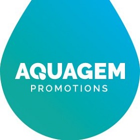 Becky Long, Marketing Director of Aquagem Promotions Ltd