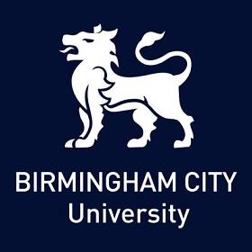 Jill Middleton, Business Development Manager of Birmingham City University