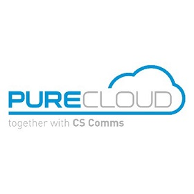 Jamie Lake, Commercial Director of Pure Cloud Solutions