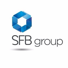 Adam Carvell, Marketing Manager of SFB group