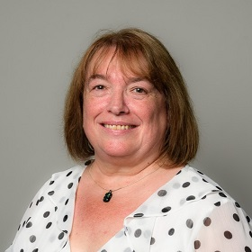 Lorraine Norton, Director AI Digital
